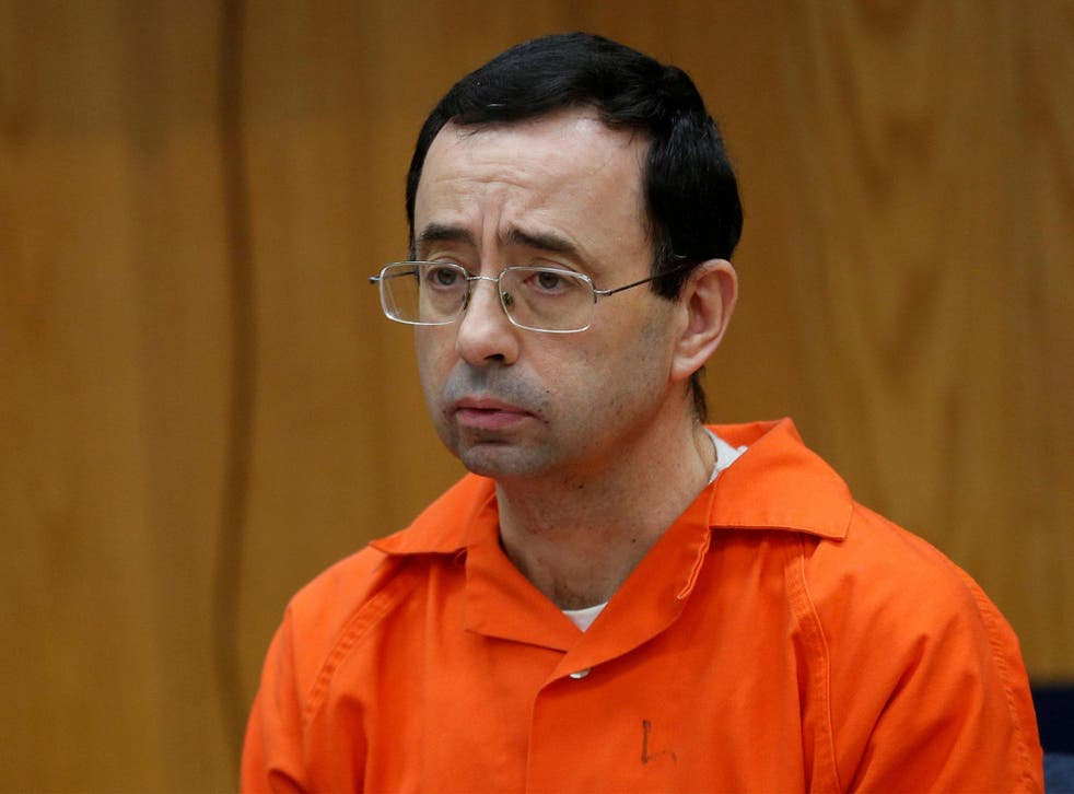 More than 260 women have claimed they were sexually abused by Larry Nassar