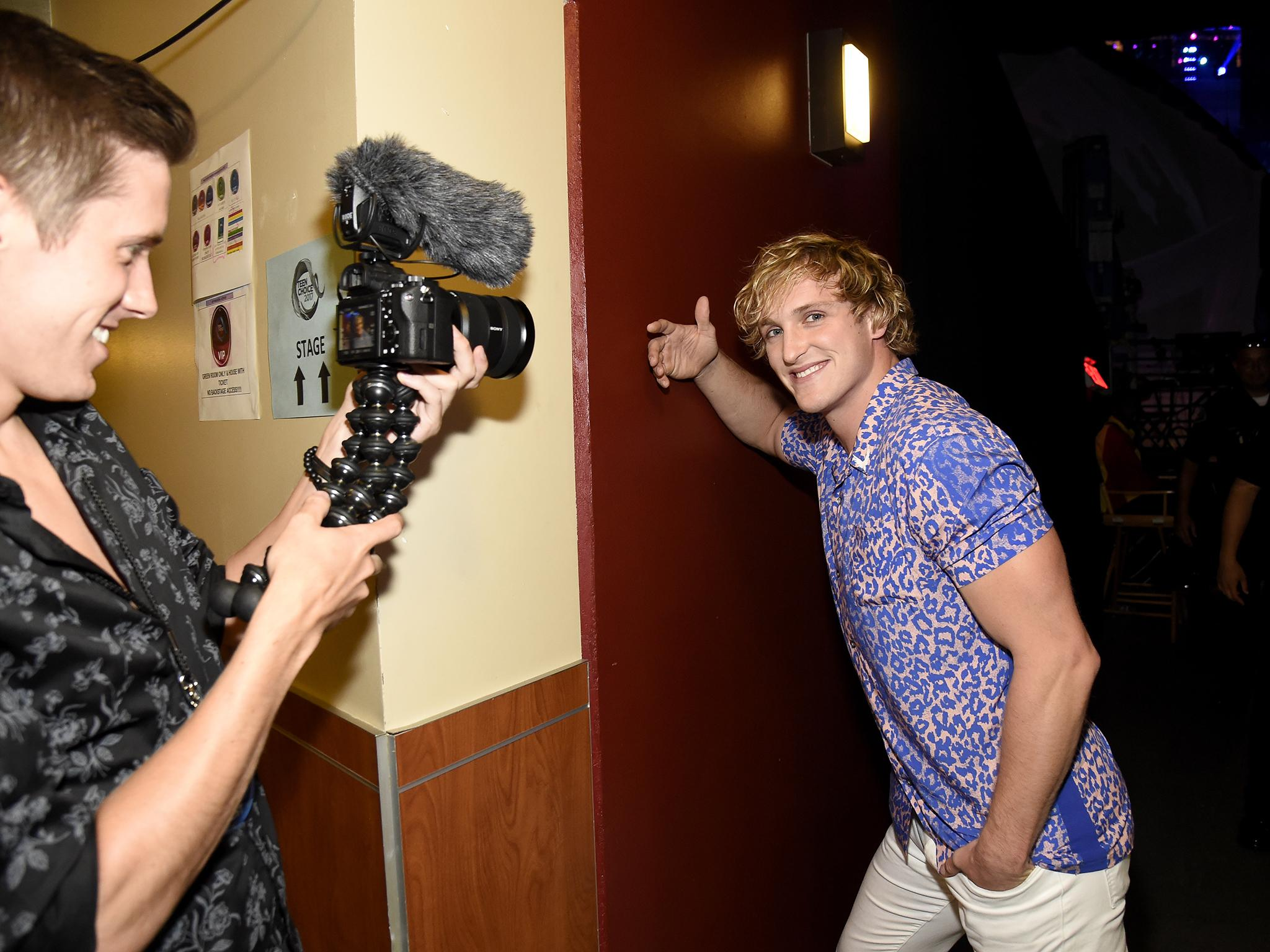 Logan Paul: Following the YouTube controversy, should social media have the same regulations as journalism?