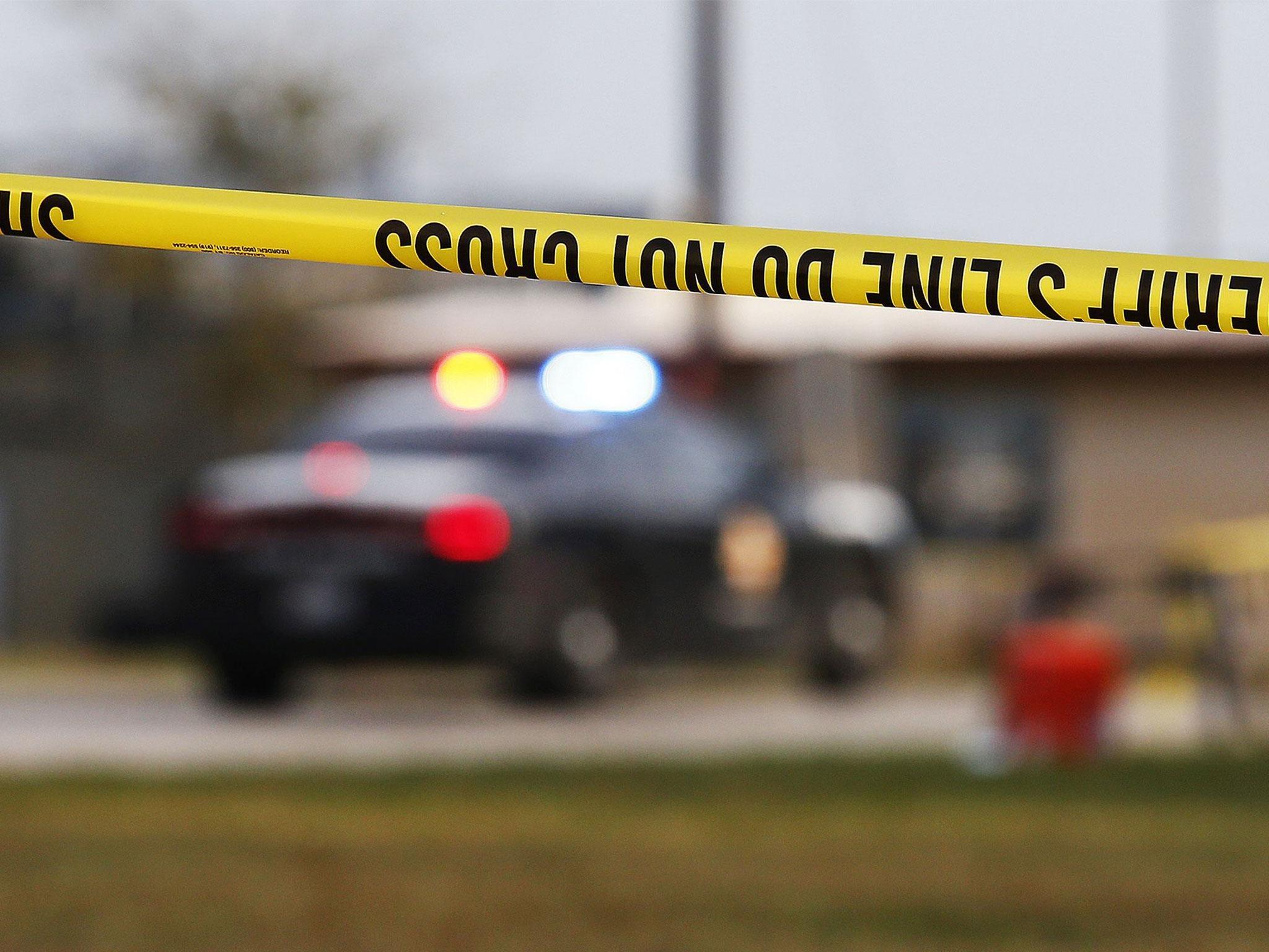 Five people killed in 'horrific' Kentucky shooting spree