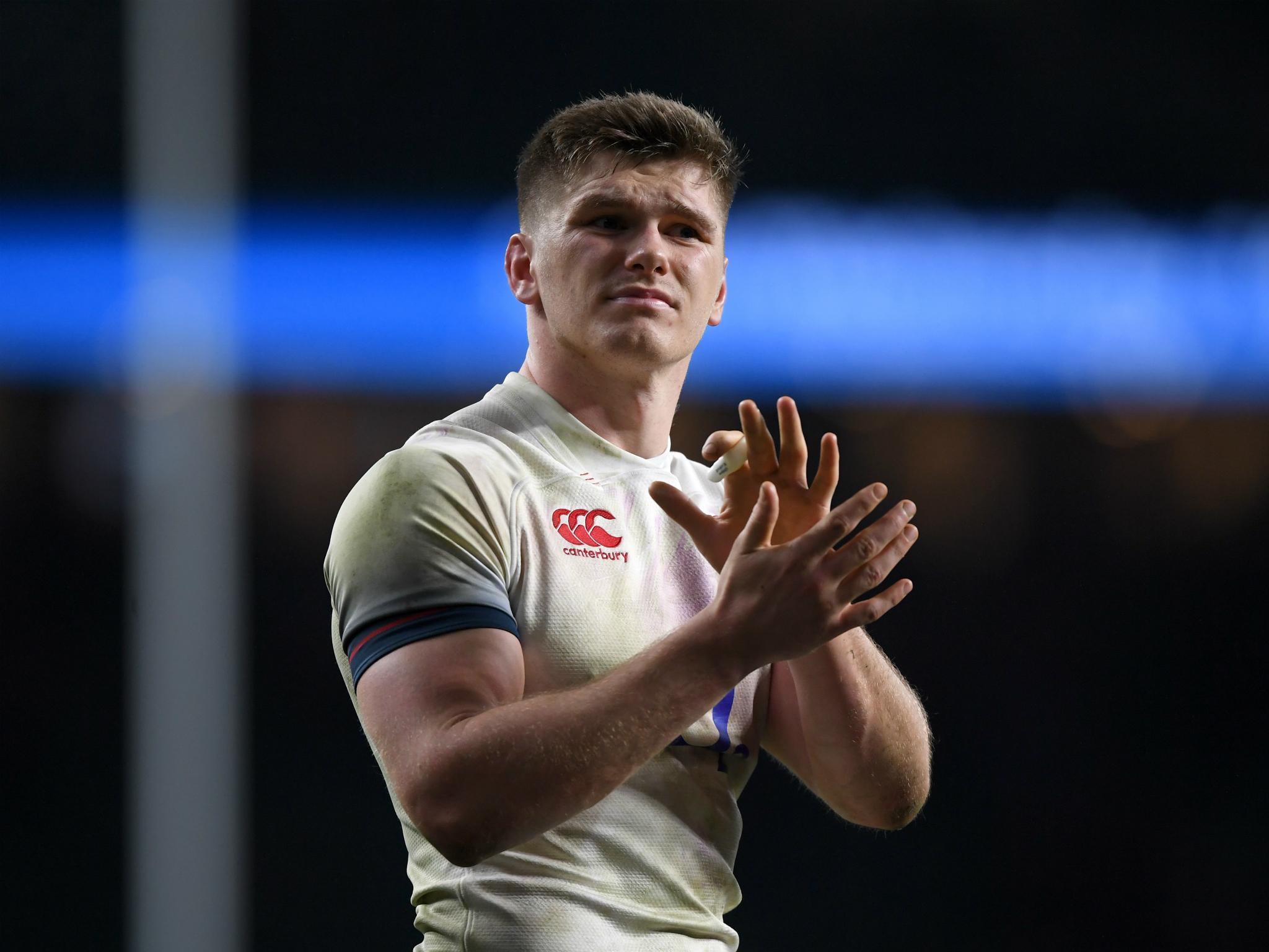 Six Nations 2018: Owen Farrell proves his weight in gold to England's Grand Slam cause after downing Wales