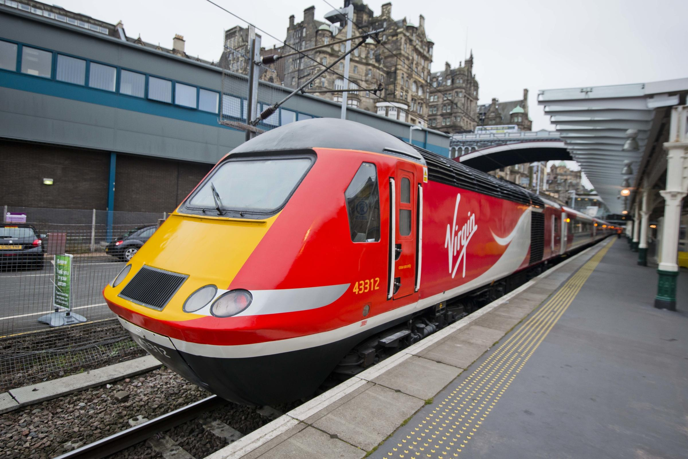 MPs to probe East Coast rail franchise debacle