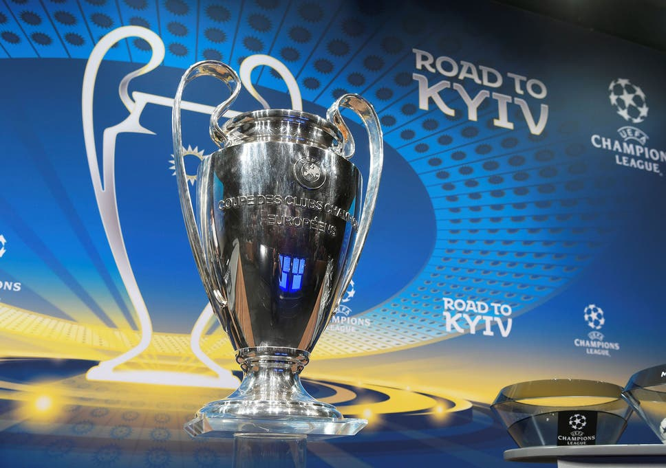 Image result for UEFA announces new club competition to start from 2021