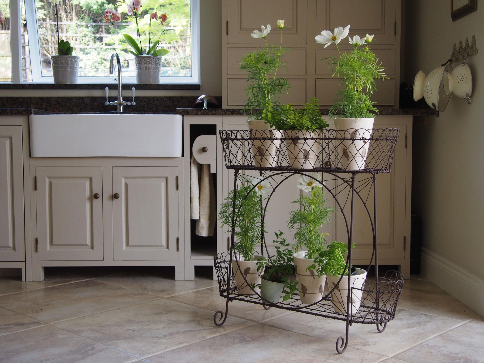 10 best indoor plant stands | The Independent Indoor House Plant Watering Hose Html on