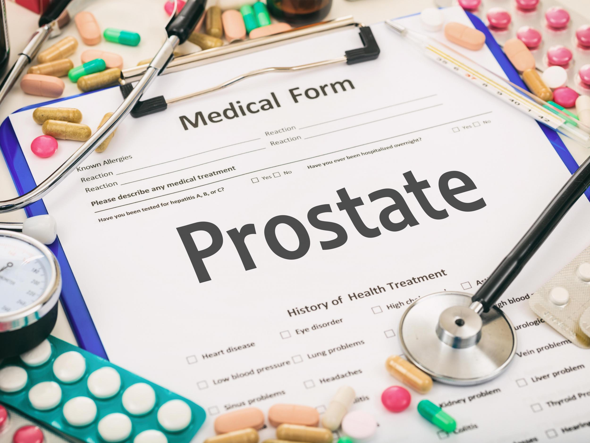 Prostate cancer: The two drugs that can radically delay the spread of the disease