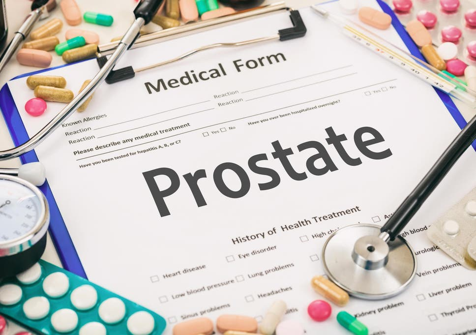 Prostate cancer: The two drugs that can radically delay the