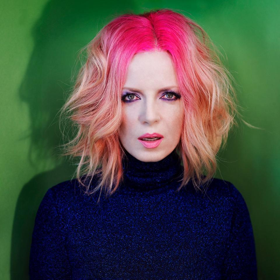 Midterms >> Shirley Manson: 'Men need to start policing their own' | The Independent