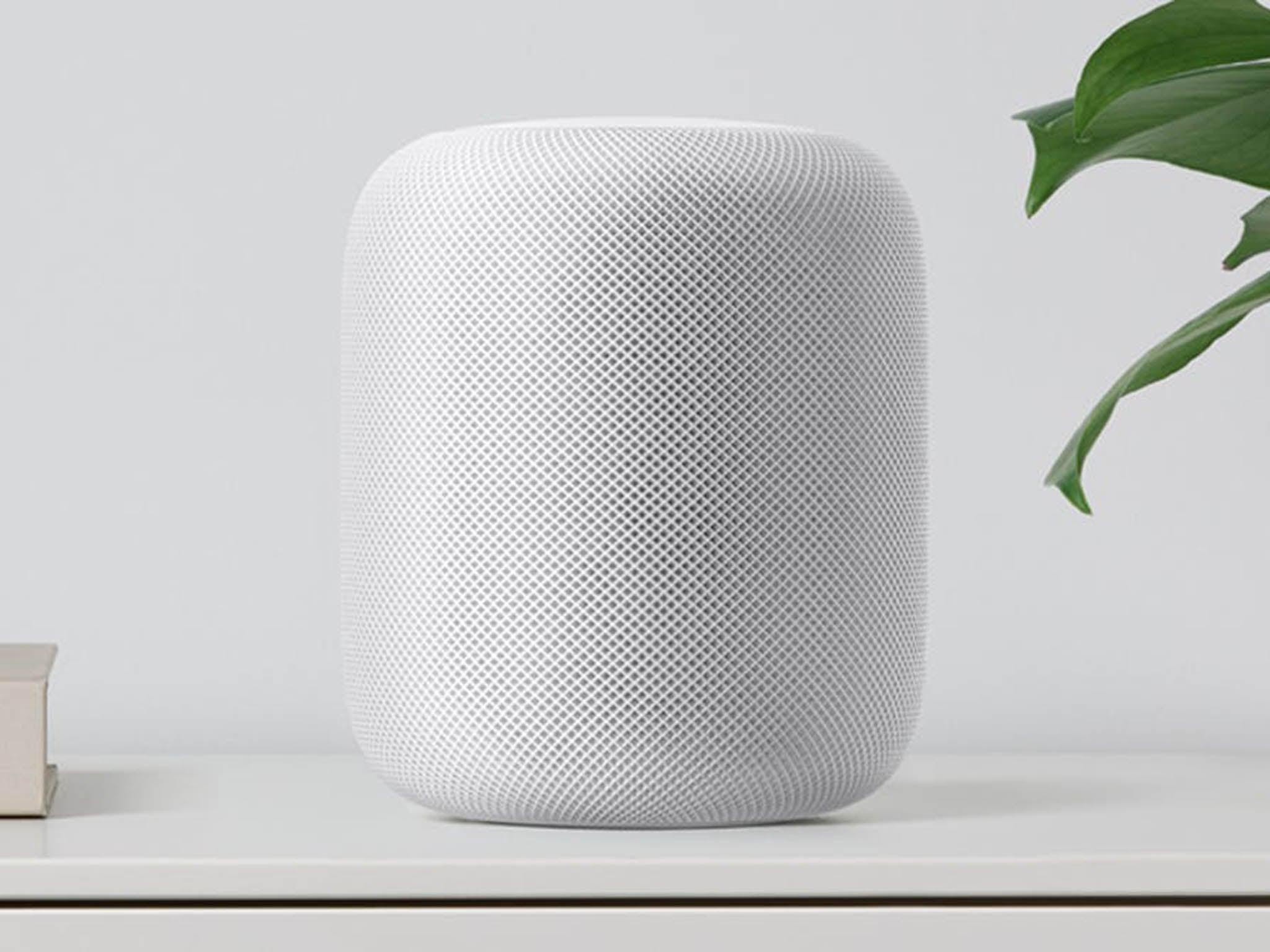 Apple HomePod is already losing the smart speaker battle