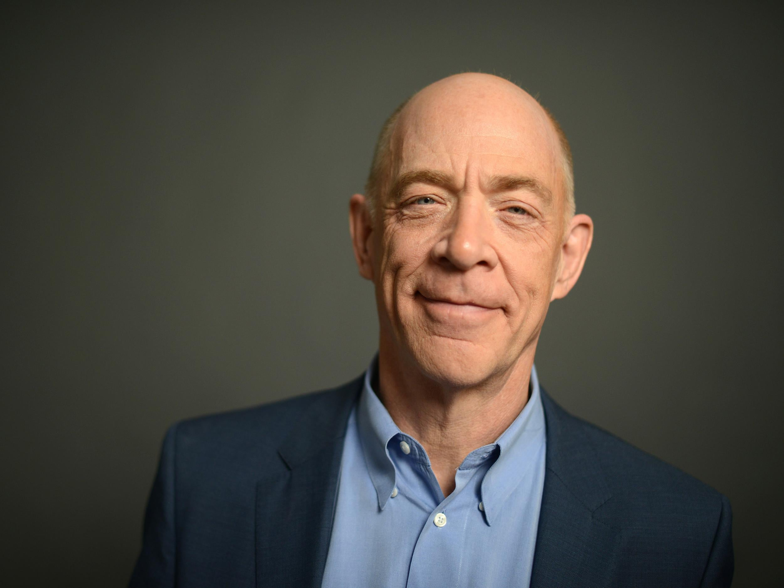 J.K. Simmons Appears As A Surprise