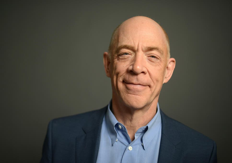 Jk Simmons On Father Figures Whiplash And Parenthood The Independent