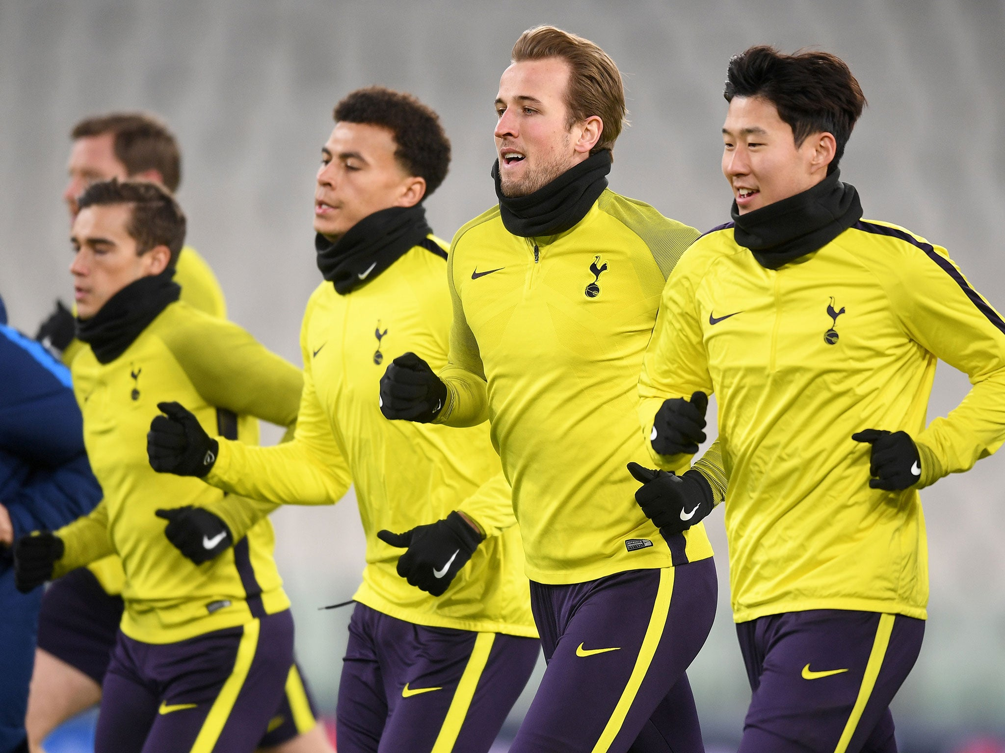 Juventus vs Tottenham: A thrilling European encounter that could push both sides to their limits