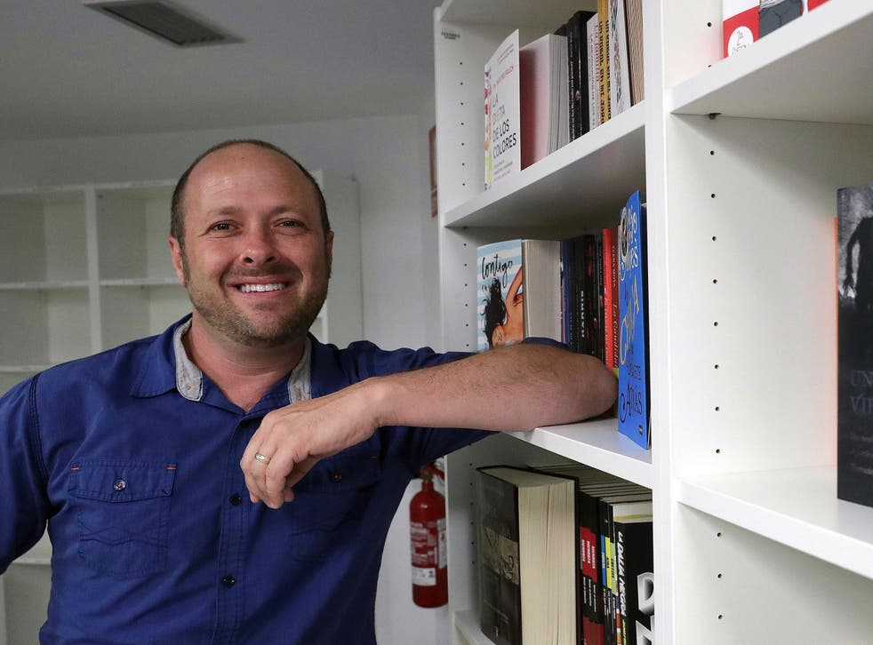'13 Reasons Why' author Jay Asher