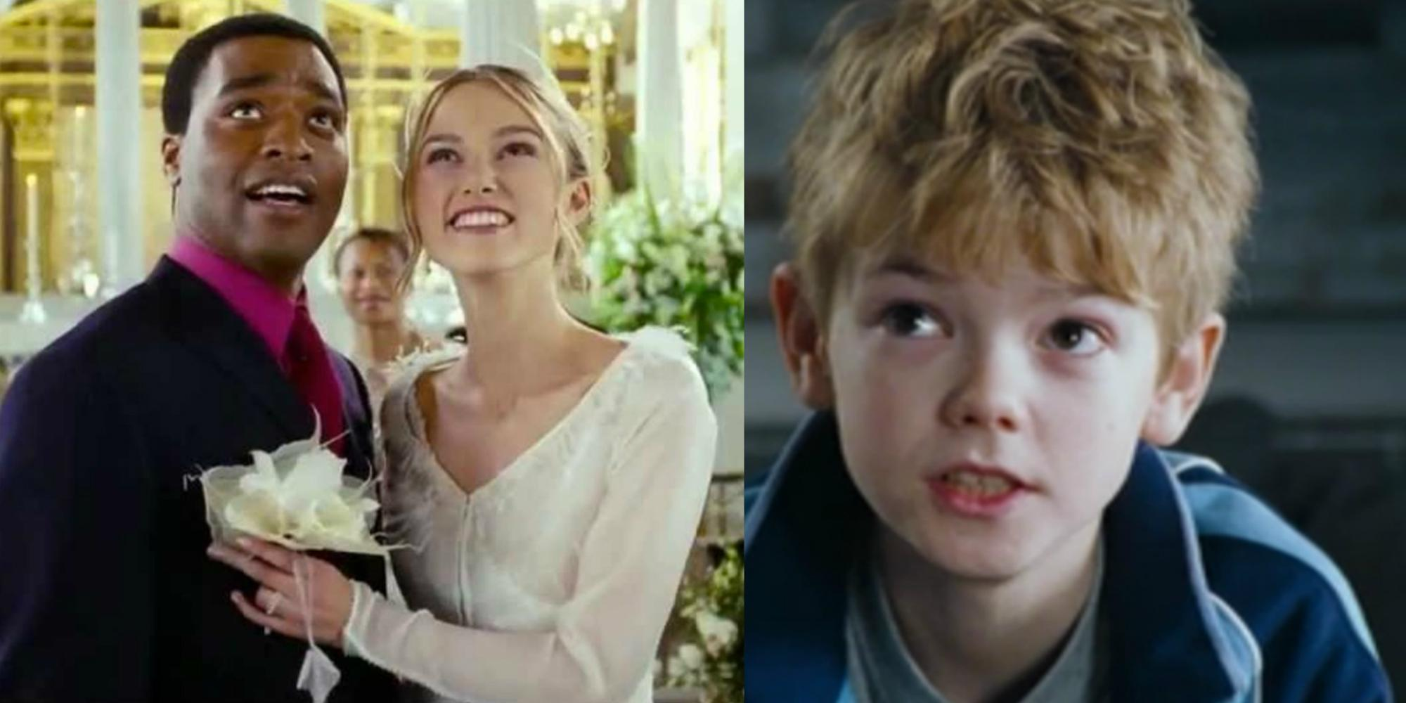 This Love Actually fact will change how you see the film