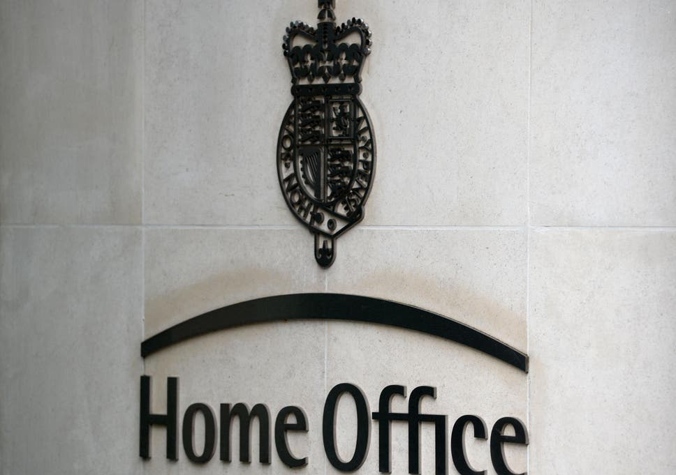 Windrush generation: Home Office 'set them up to fail', say