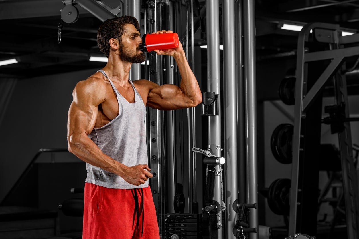 What Are Bcaa Supplements And Will They Help Me Train