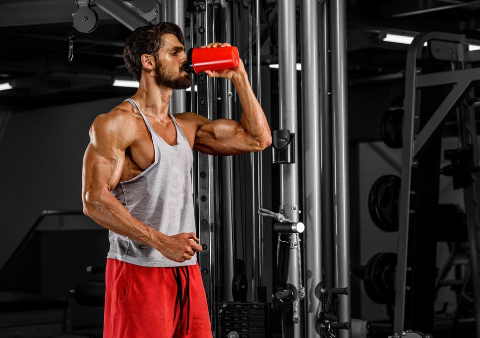 250666bdc297b4 What are BCAA supplements and will they help me train longer