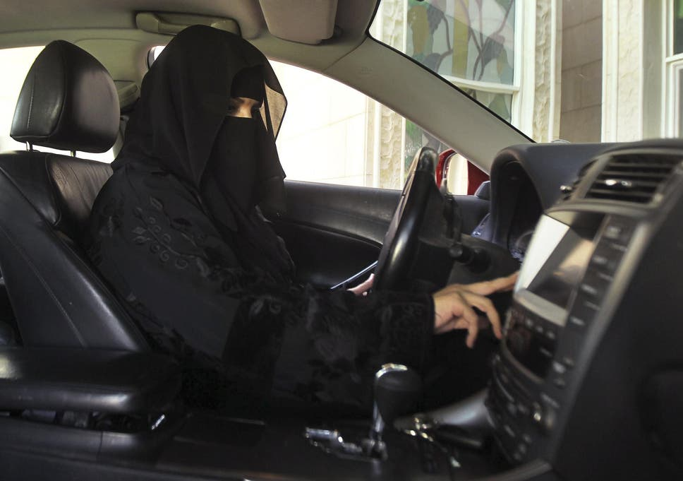 Taxi app signs up 1000 new women drivers in saudi arabia the the rapid reforms will give women in the country an unprecedented taste of freedom malvernweather Image collections