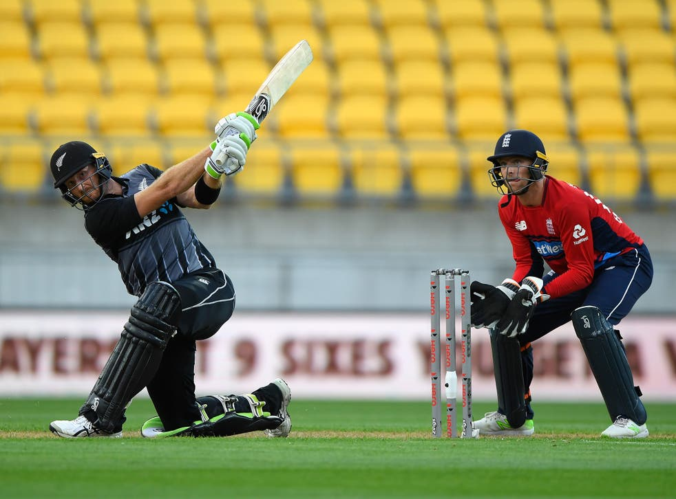 Jos Buttler in action
