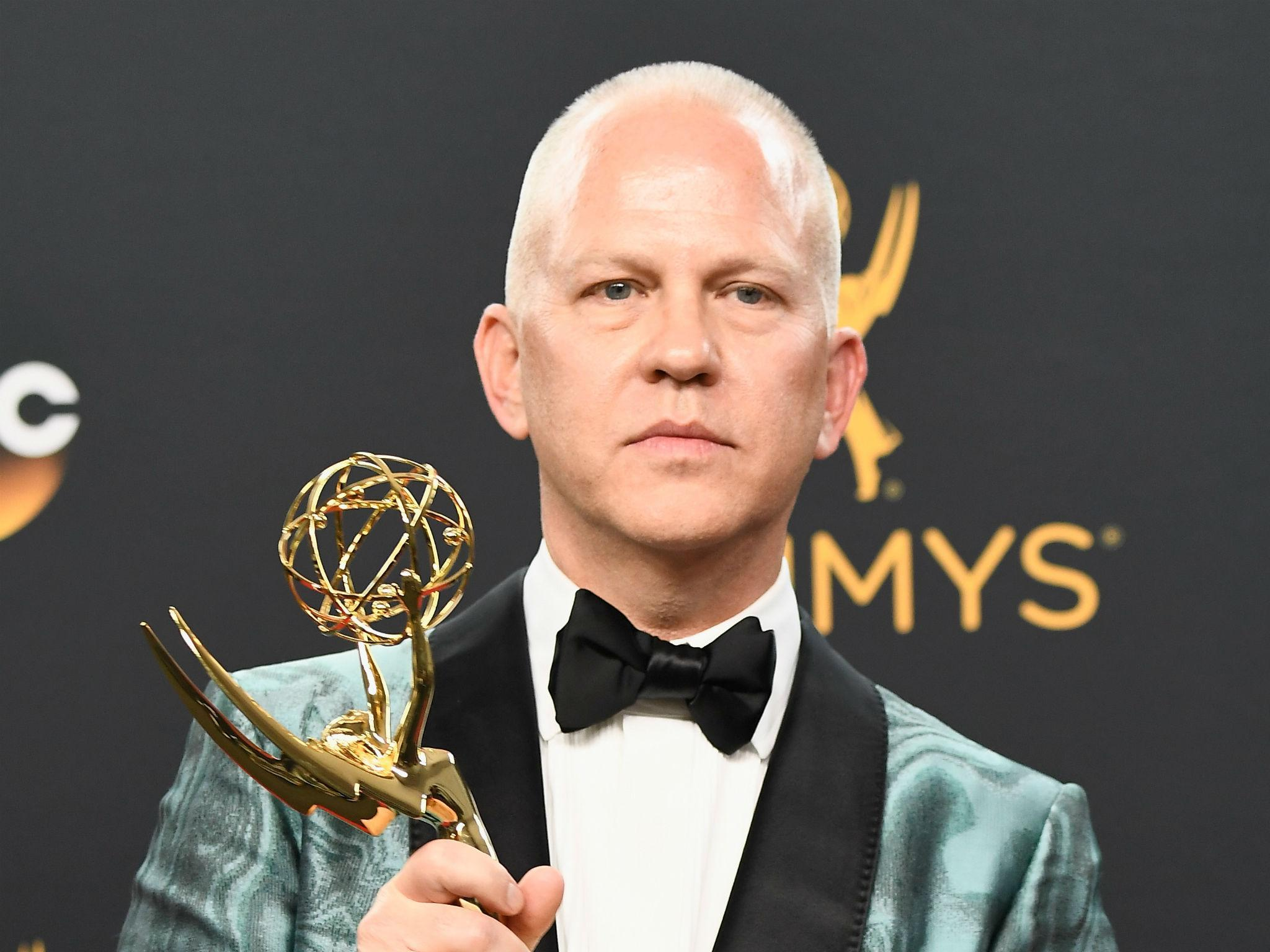 Ryan Murphy lured to Netflix in 'historic' television deal: 'This moment is not lost on me'