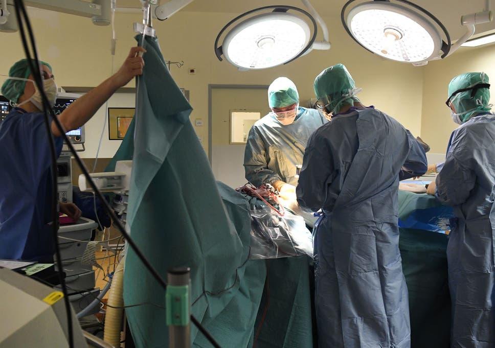 mandatory organ donation debate