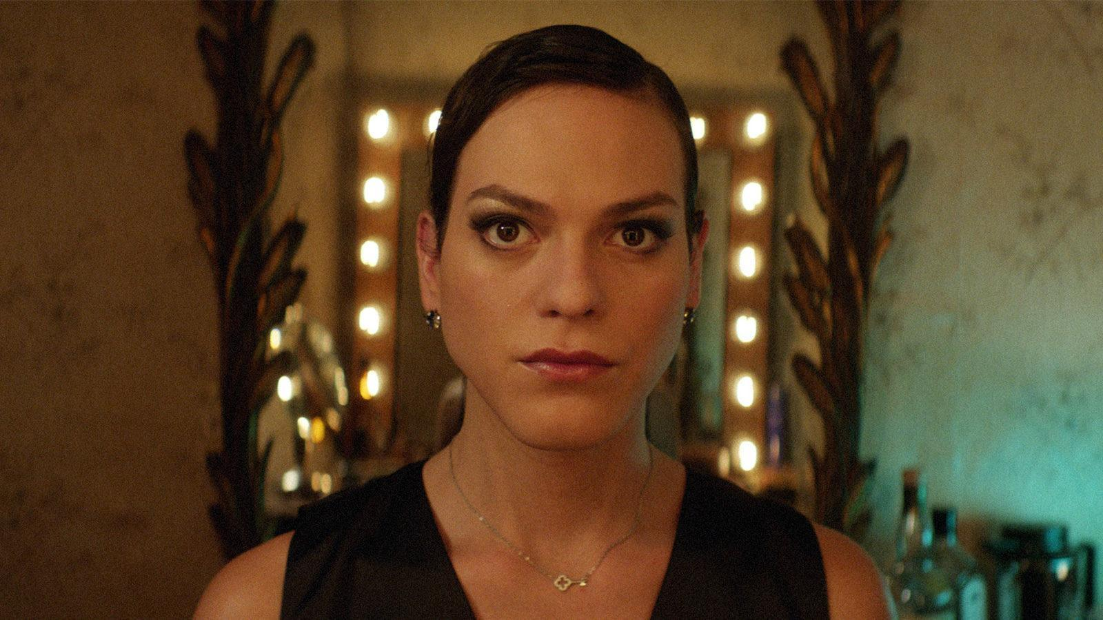 A Fantastic Woman: Oscar-nominated transgender drama shown off in exclusive new clip