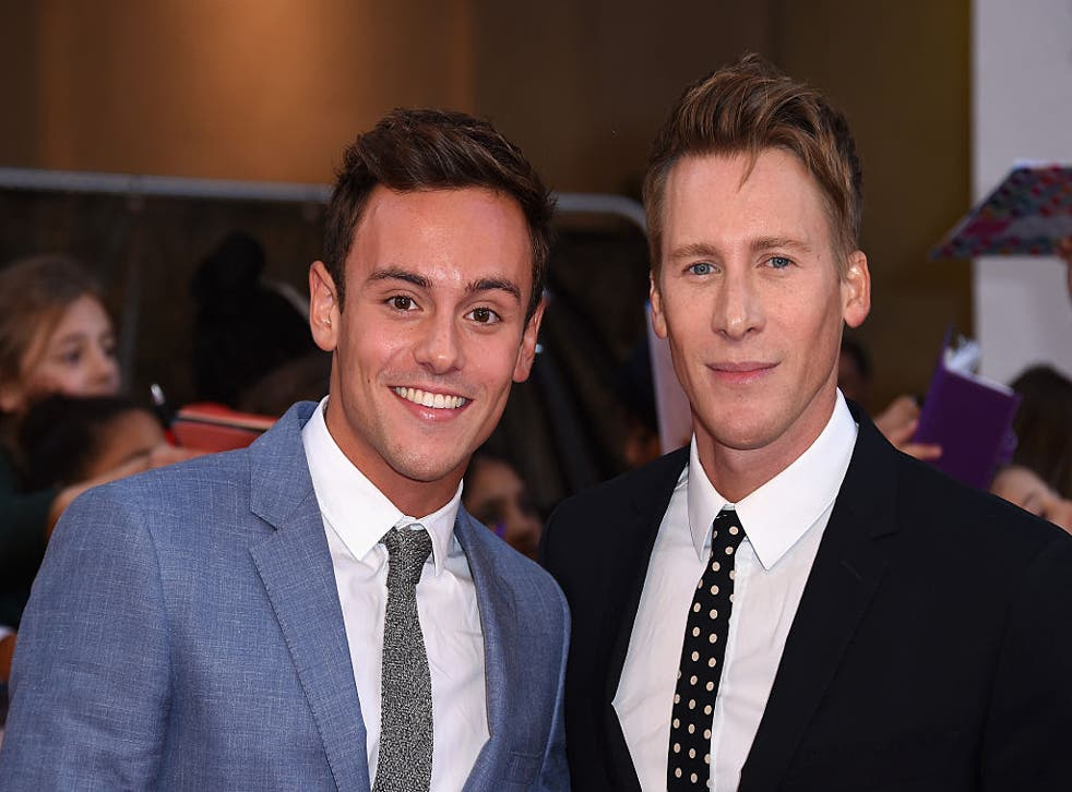 Tom Daley and Dustin Lance Black welcomed their first child via surrogate last week