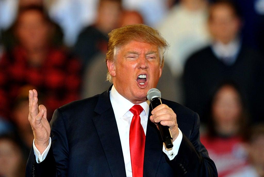 How Donald Trump is making racist language OK again
