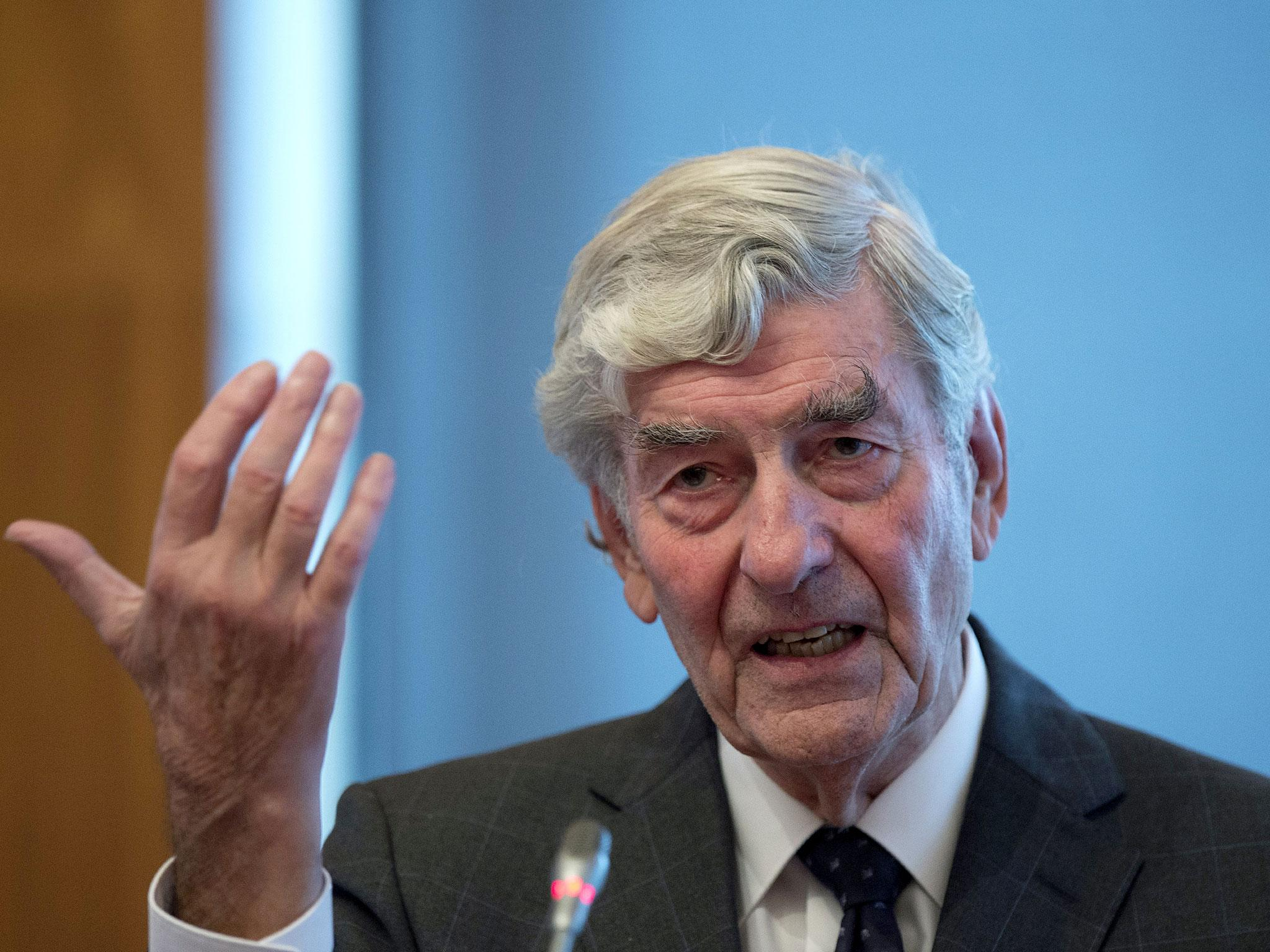 Ruud Lubbers dead: Long-serving former Dutch prime minister dies aged 78