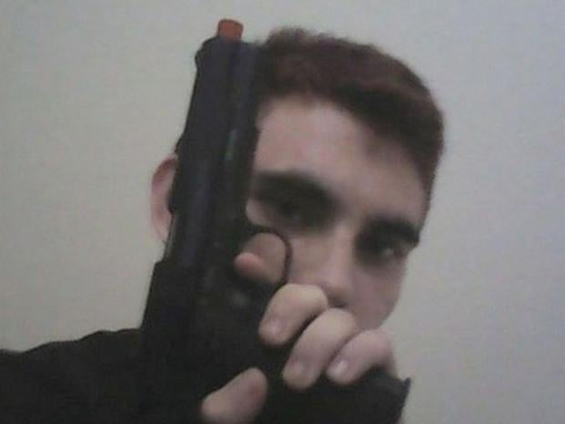 Nikolas Cruz: Florida school shooting suspect's 'very disturbing' social media posts revealed, as details of man arrested emerge