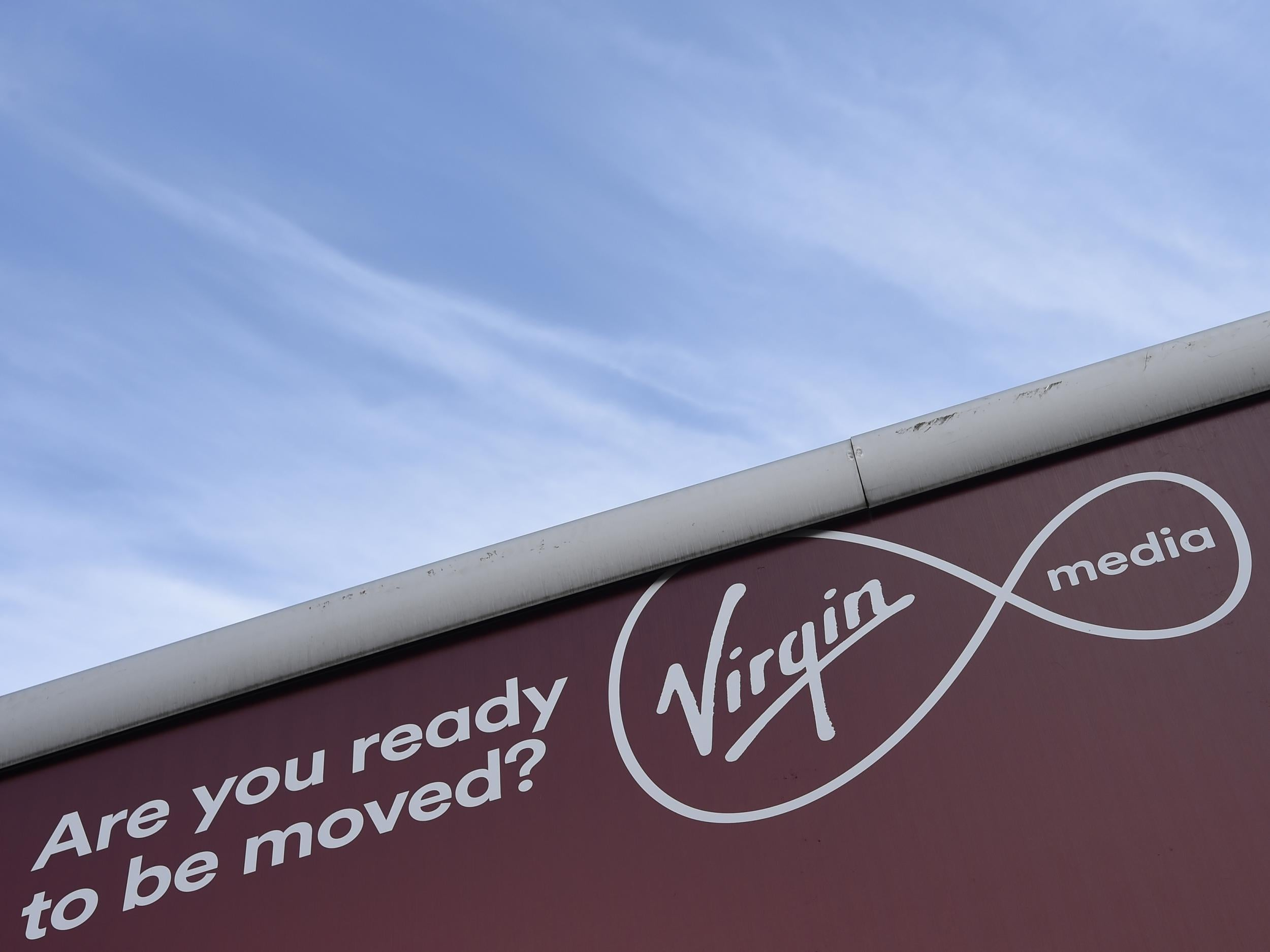 Virgin Media - latest news, breaking stories and comment - The