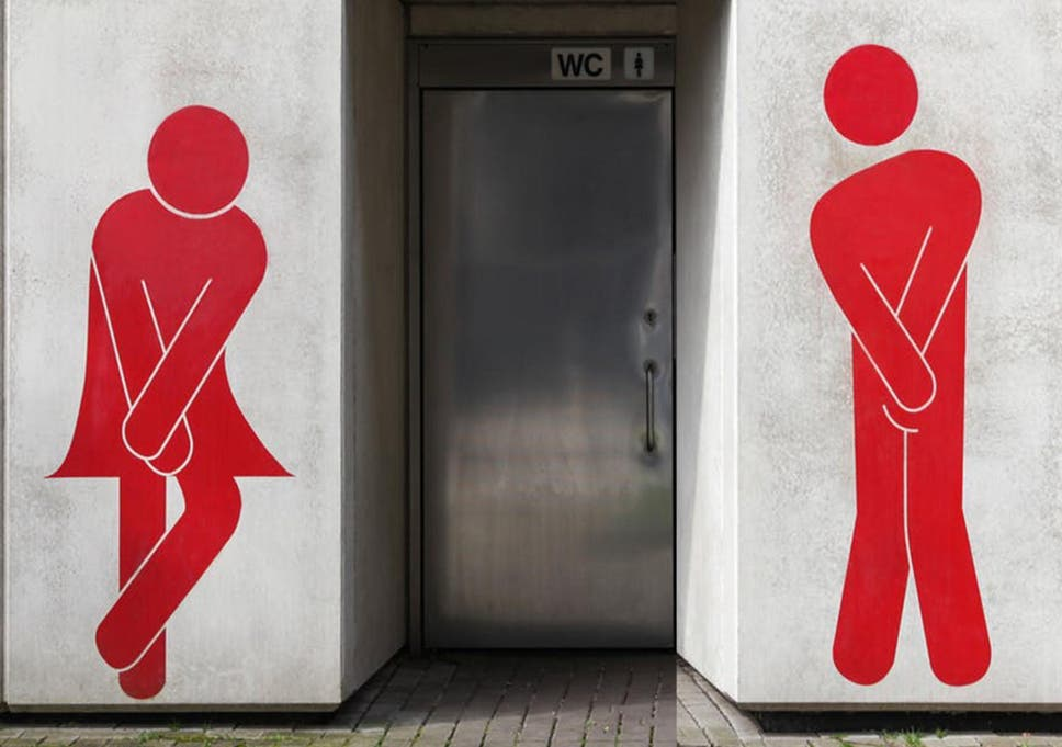 Incontinence dating app