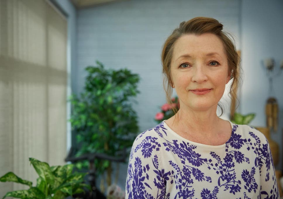 TV Review, Mum (BBC2): Lesley Manville returns in family