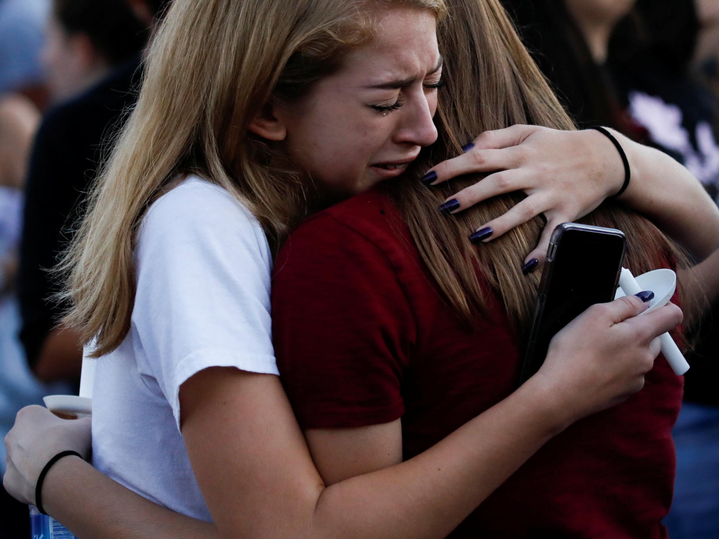 Florida shooting: Why there is eventually likely to be less, not more gun control in the US state