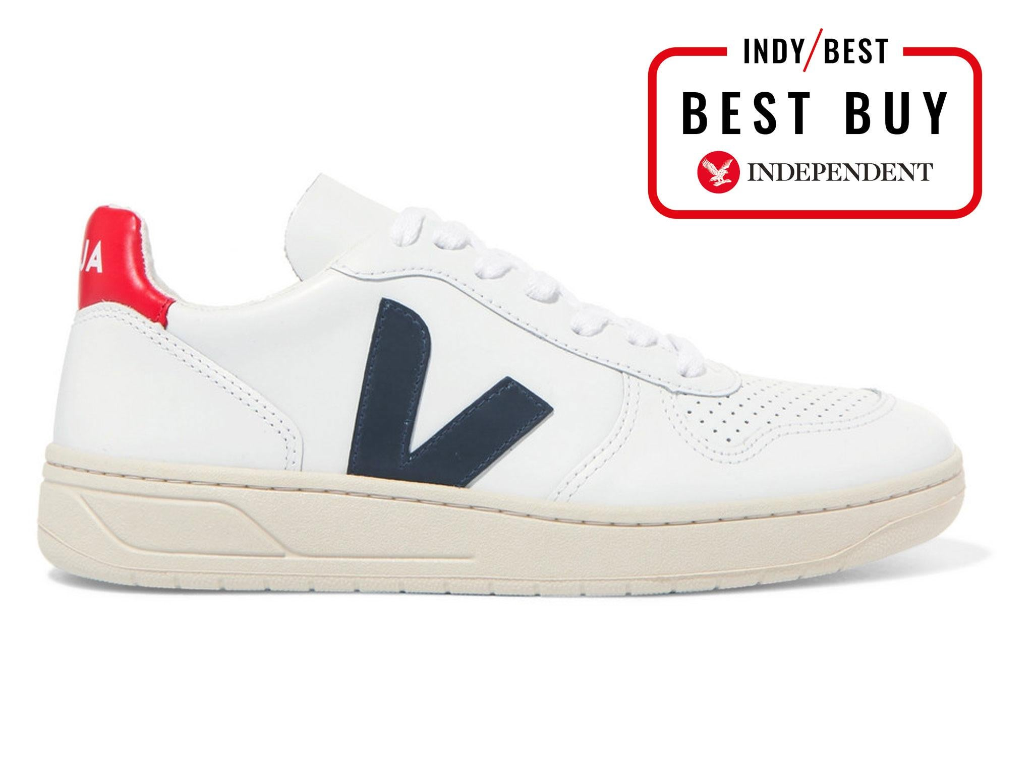 sale retailer 8b5cf ee2de Then look no further than sustainable brand Veja – the ethically and  ecologically grounded sneaker maker that offers a lesson in how sustainable  ...