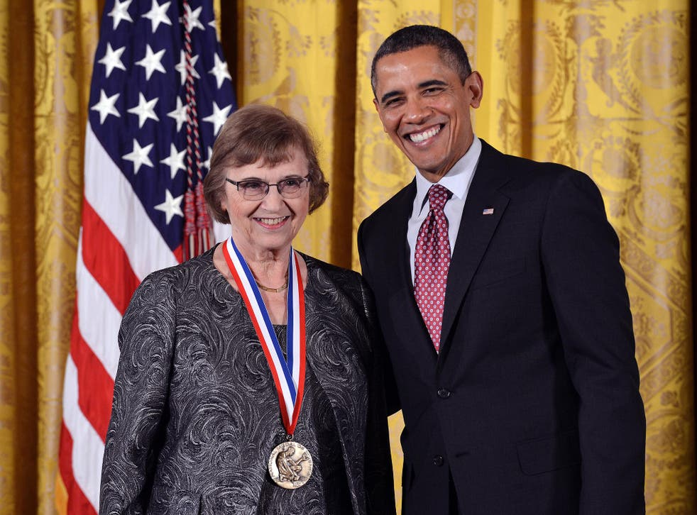 Dr Treisman was awarded the US National Medal of Science by President Obama in 2013