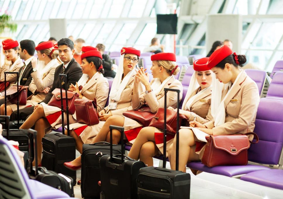 The Worlds Best And Worst Cabin Crew Uniforms