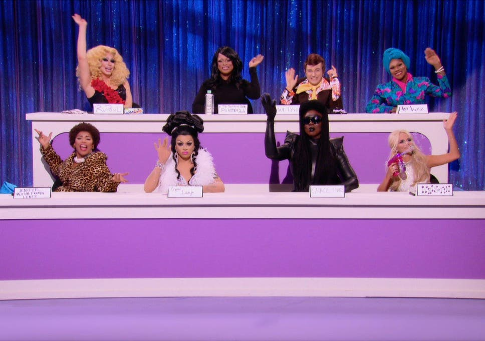 RuPaul's All Star Drag Race season 3 episode 4 review/RuView: A