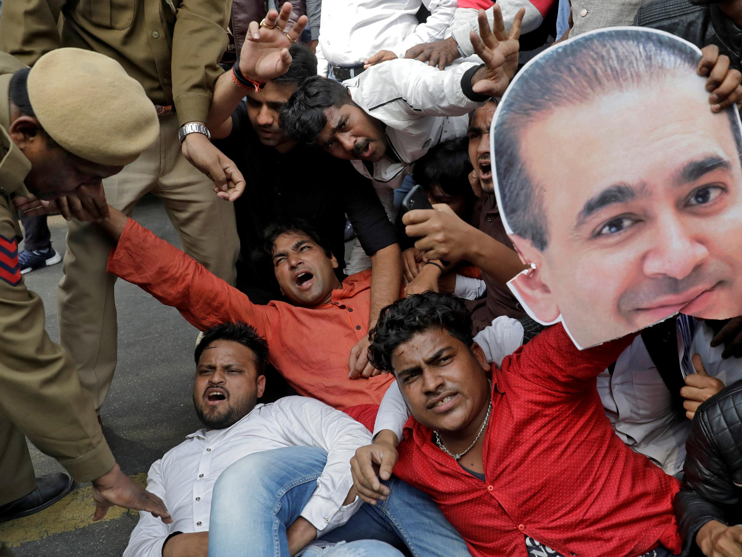 Who is Nirav Modi? Indian jeweller to the stars arrested in London after fraud charge