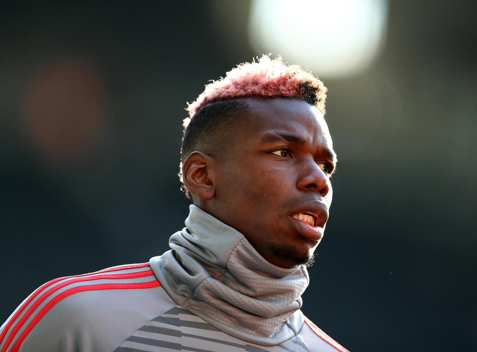 Paul Pogba will not be sold in the summer by Manchester United, manager Jose Mourinho has stressed