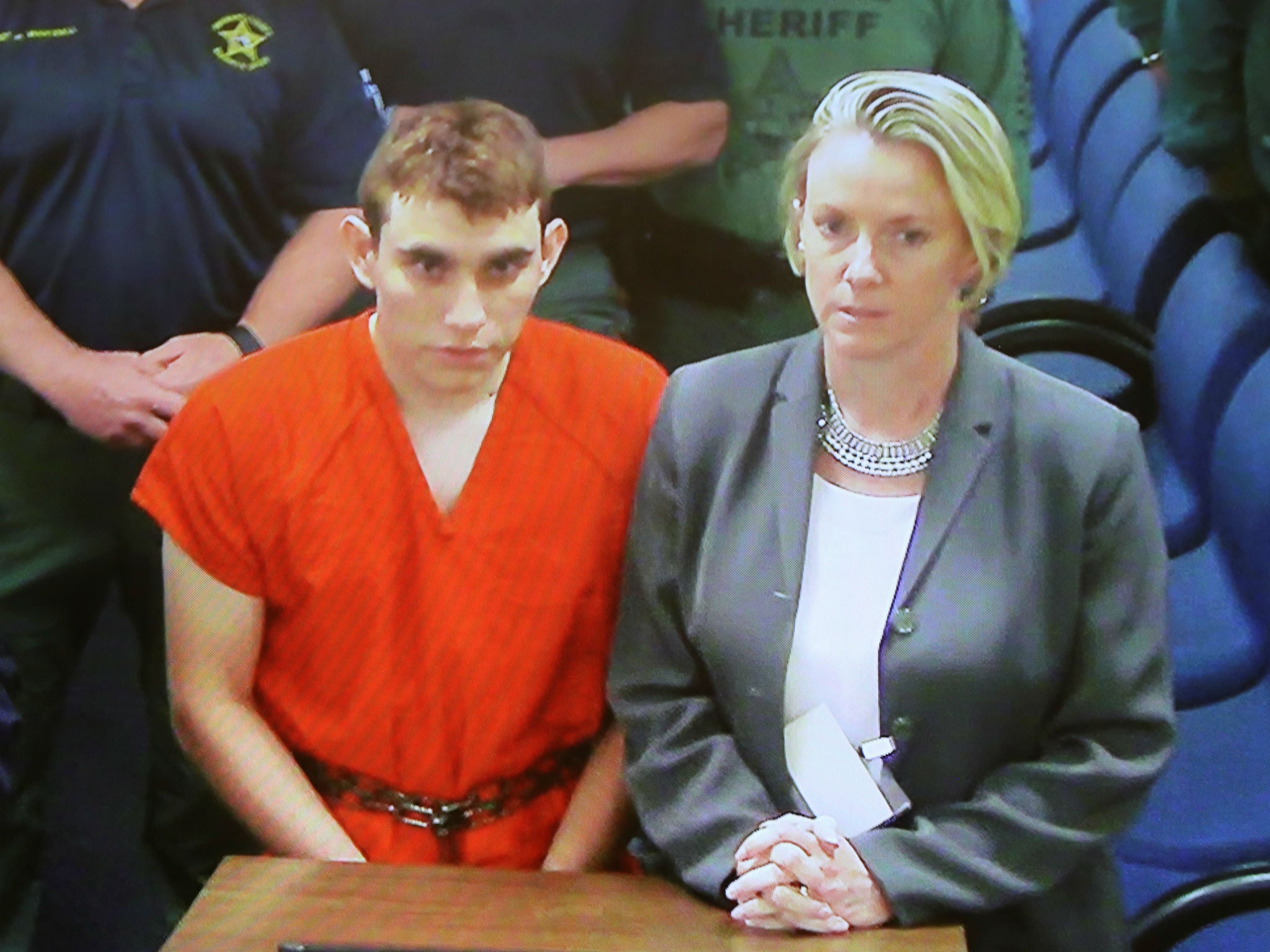 Florida Shooting: Suspected gunman Nikolas Cruz was 'investigated for cutting himself'