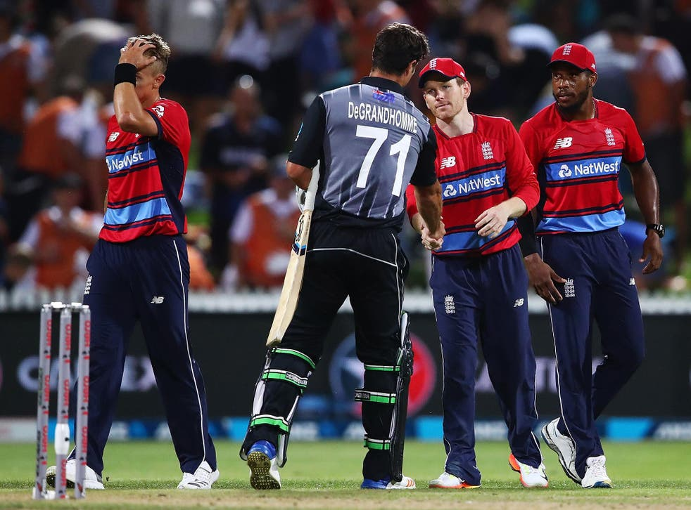 England beat New Zealand but failed to make the final