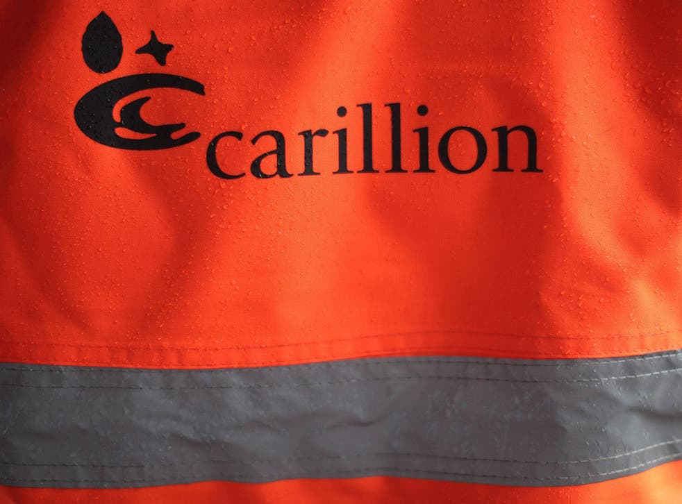 'The fact it was impossible to get a true sense of the assets, liabilities and cash generation of the business raises serious questions about Carillion's corporate governance,' says MP Rachel Reeves, chair of the Business committee