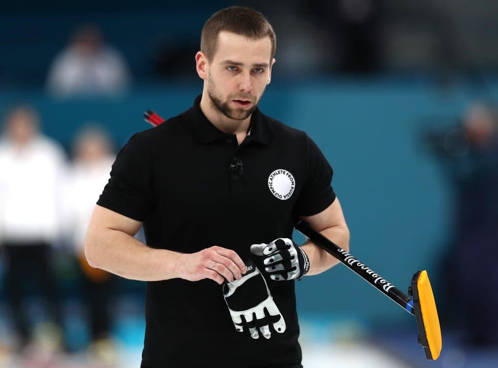 The Court of Arbitration for Sport has begun proceedings against Alexander Krushelnitsky over a failed drugs test