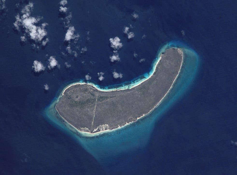 India signs 20-year-pact with Seychelles to build airstrip and jetty for navy on Assumption Island