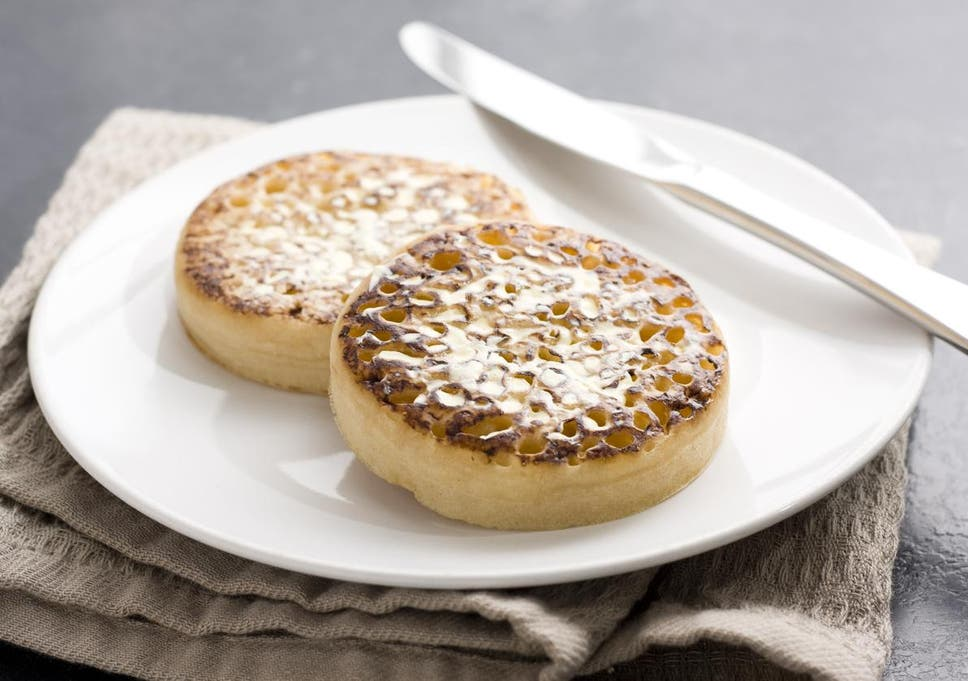 Expert reveals the real reason why crumpets have holes | The