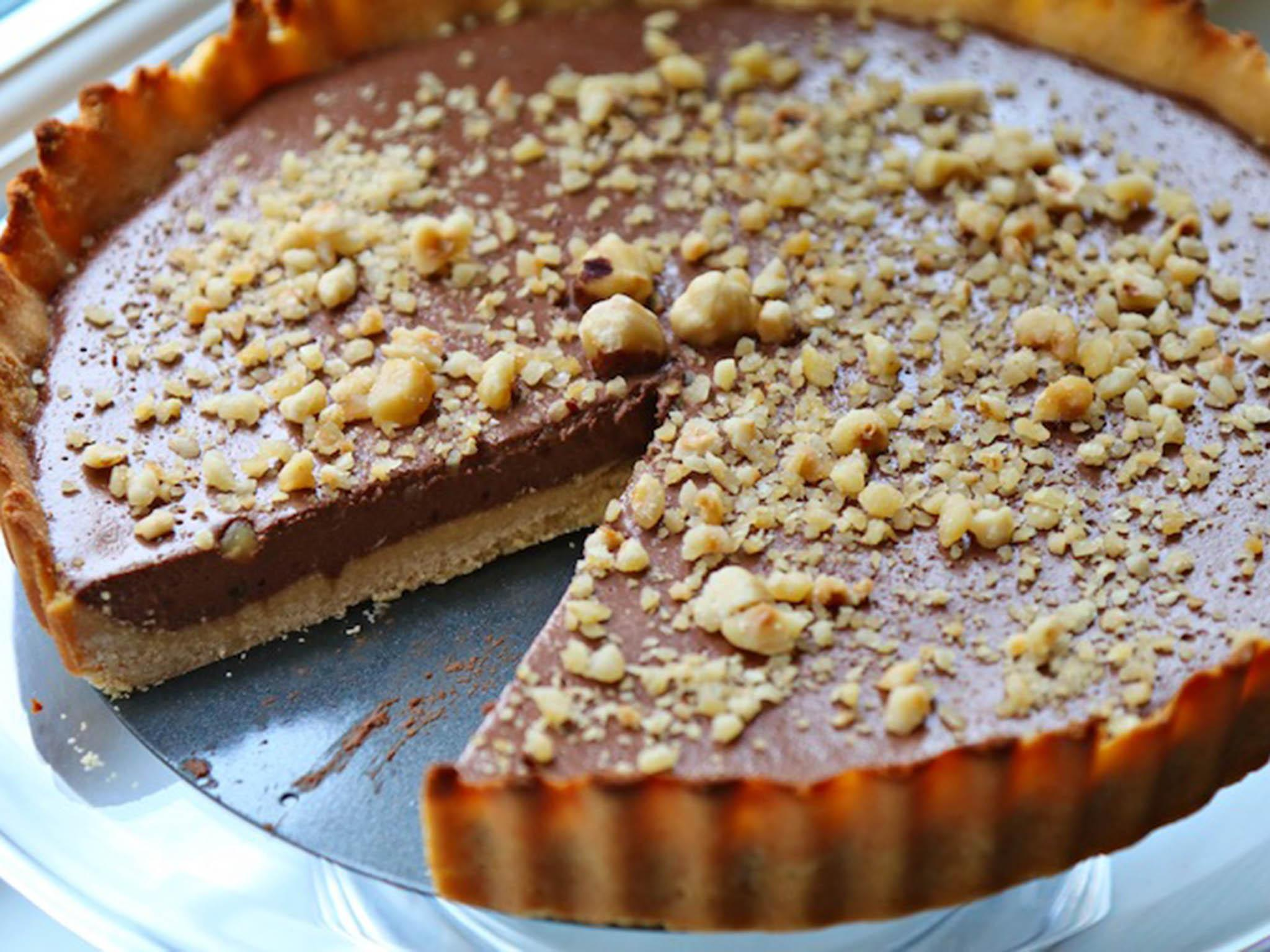 Fairtrade Fortnight 2018: From cacao and hazelnut tarts to raspberry lucuma possets