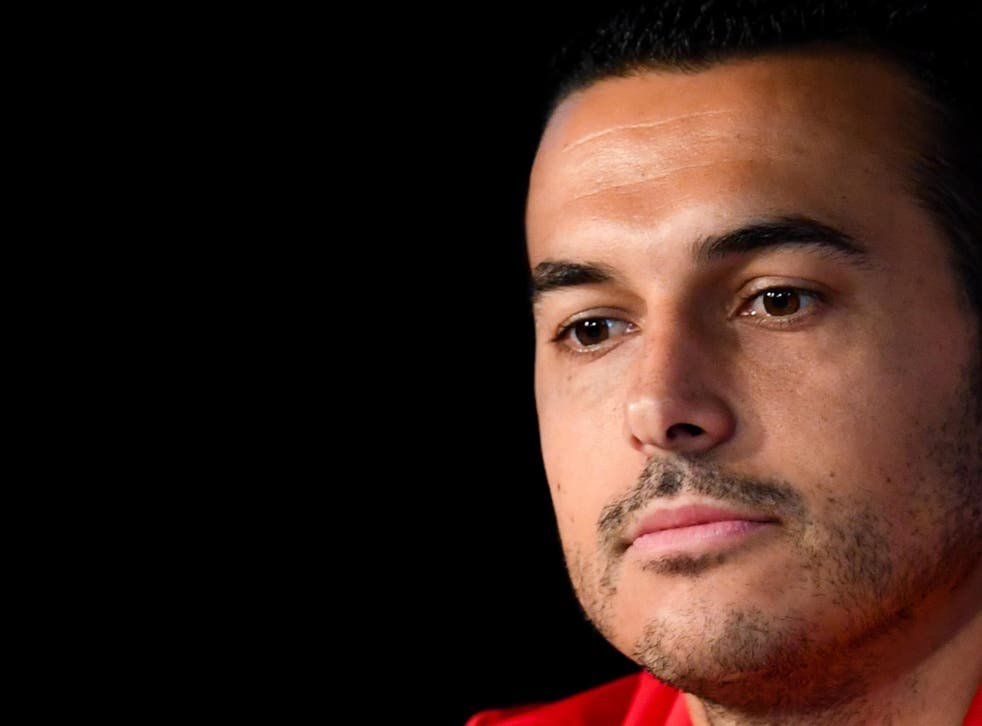 Pedro recalls the battles Chelsea and Barcelona have had in Europe's elite competition