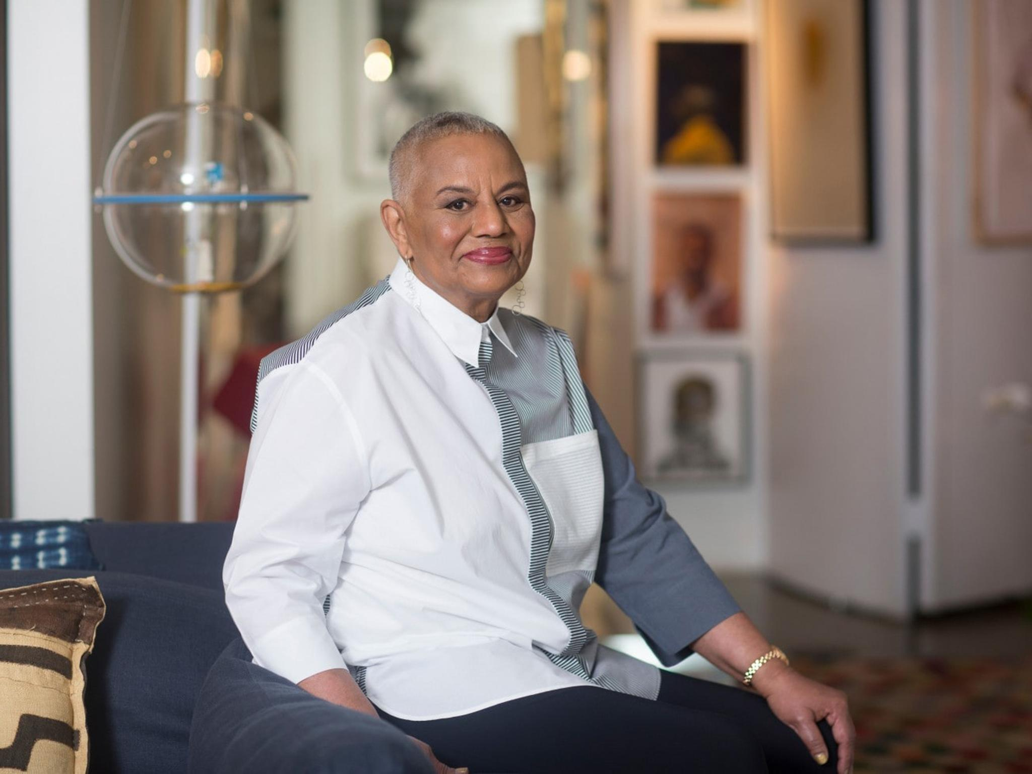 Peggy Cooper Cafritz: Champion of arts and education in Washington DC