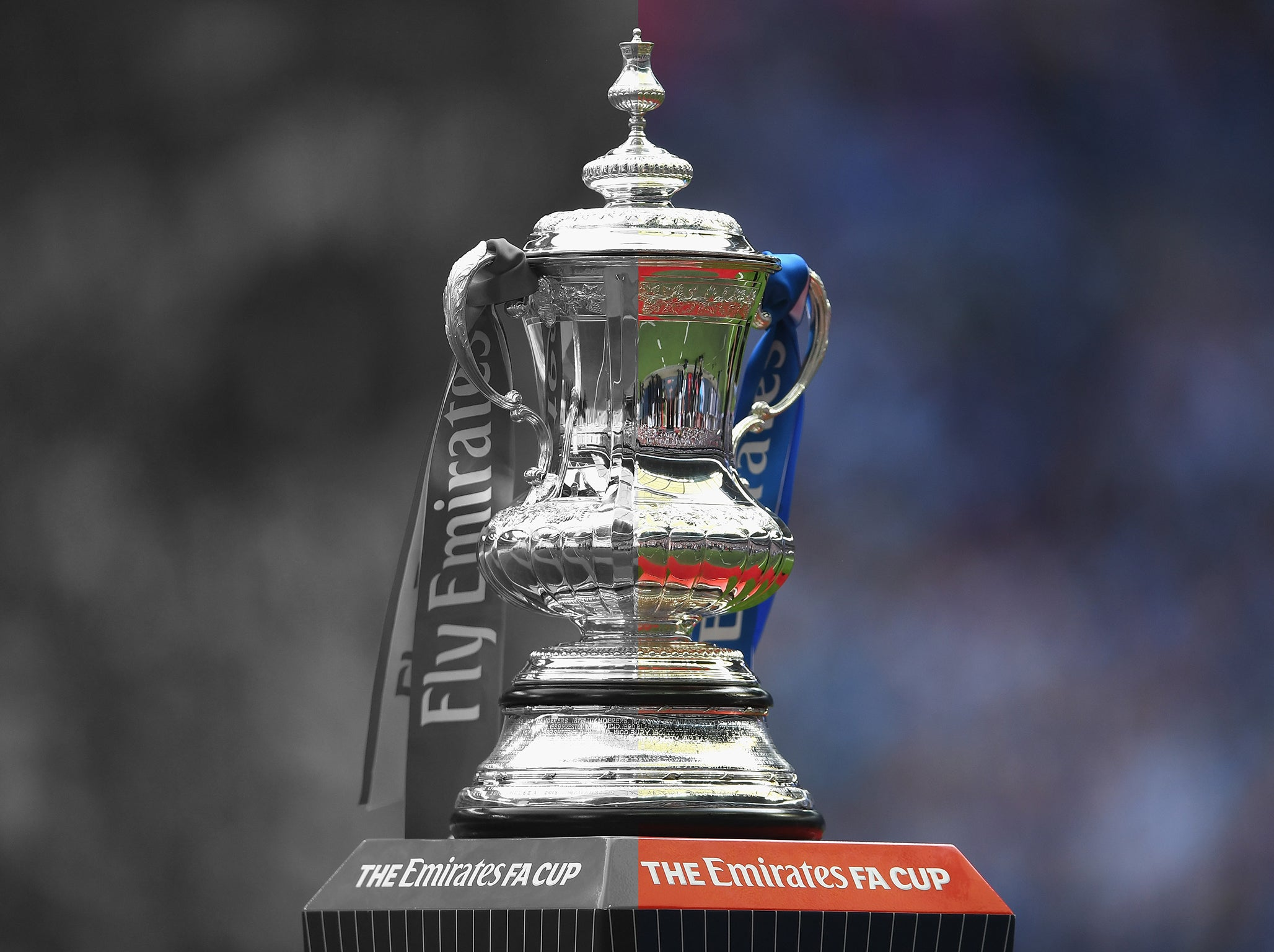 Of course the FA Cup isn't what it used to be… but that doesn't matter very  much | The Independent