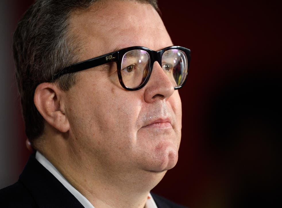 Tom Watson claims new attacks on Mr Corbyn fit a long pattern of 'poorly sourced' stories from certain newspapers