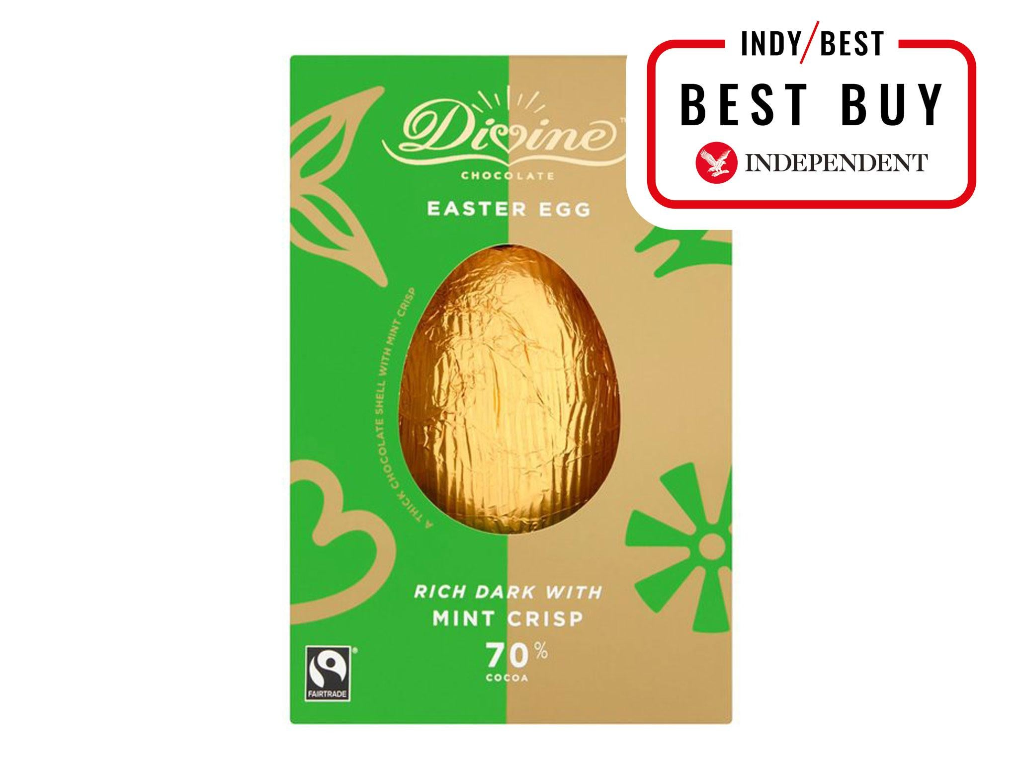 7 best vegan and dairy free easter eggs 2018 the independent read more negle Images